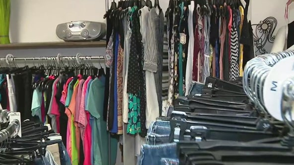 Where Tempe students can find free clothes, school supplies