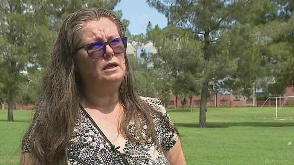 Some parents want an option for student mask wearing, lawyer talks mandate