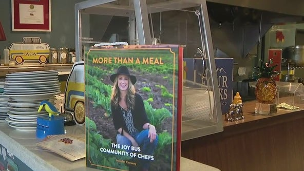 Phoenix diner helping cancer patients set to reopen