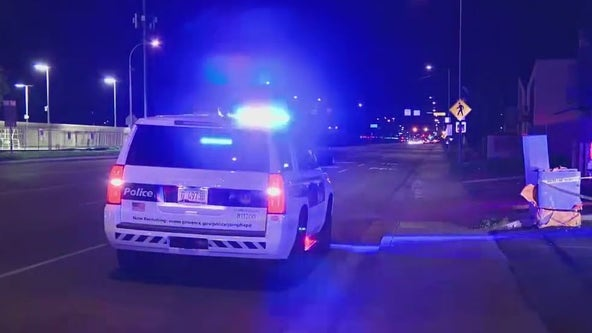 PD: Suspect arrested in connection to deadly Phoenix shooting