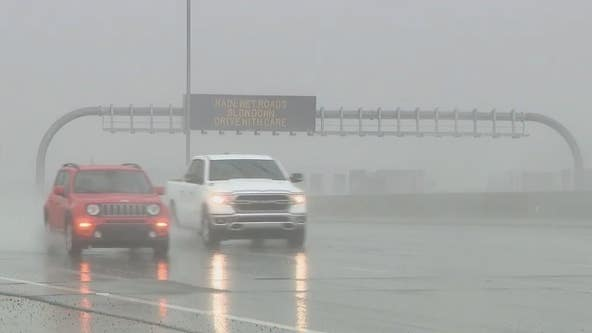 5 monthly rainfall records set in July in northern Arizona