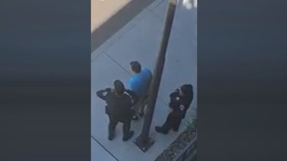 Chandler Unified bus driver pulled over for alleged DUI with students on board