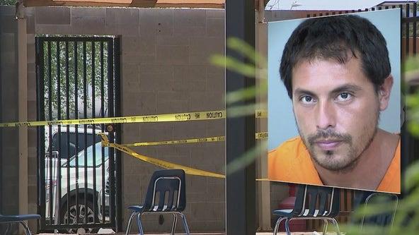 Man arrested after deadly stabbing at St. Vincent de Paul cafeteria