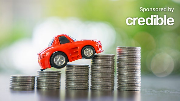 Survey says most Americans overpaying for car insurance: How to lower your rate now
