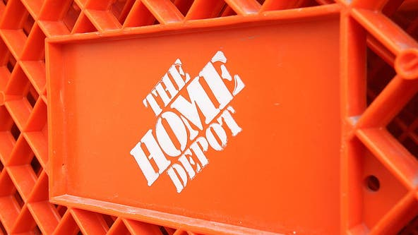 Home Depot requires employees to wear masks, will offer masks to customers