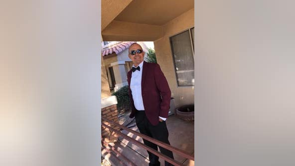 Family in mourning after father of 4 was killed in West Phoenix hit-and-run crash