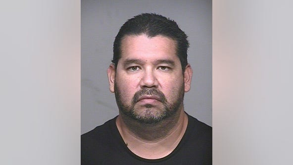 Police: Ex-Gilbert school custodian arrested, accused of luring following investigation