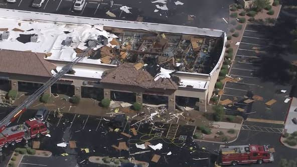 Southwest Gas releases initial results from Chandler print shop explosion investigation