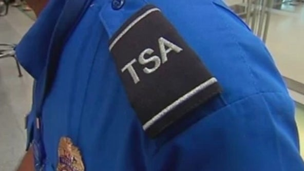 Raw chicken parts found at baggage claim prompts TSA message