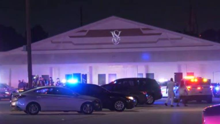 (Photo courtesy of OnScene) mass shooting at north harris county nightclub thumbnail photo