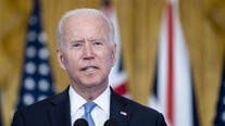 Biden calls on wealthy to 'pay their fair share' in speech on economy