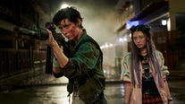'Kate' review: An unearned redemption arc meets rehashed action fare