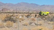 Authorities investigating plane crash at Lake Havasu City Airport