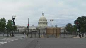 DC bracing for 'Justice for J6' rally at US Capitol; lawmakers advised to avoid complex this weekend