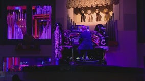 Lead organist at Mesa's Organ Stop Pizza to step down after a decades-long career