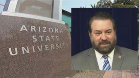 Arizona Supreme Court to consider attorney general's suit against ASU