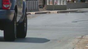 Phoenix's 'cool pavement' technology year-long project results released