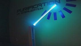 Tempe-based company using UV lights to kill coronavirus particles