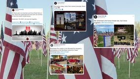 How Arizona first responders are honoring the 20th anniversary of the 9/11 attacks