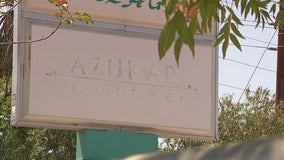 Phoenix coffee shop loses business, closes down due to Central Avenue light rail construction