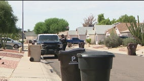 Body found after neighbor reports smelling odor coming from Peoria home