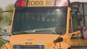 Driver shortage prompts Peoria Unified bus route cancellations