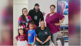 Anonymous donor helps local family bring mother of 2 back to Texas after she passed away from COVID-19
