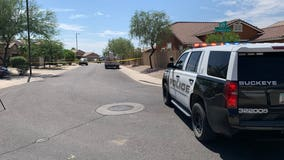 2 children are dead after being pulled from Buckeye pool over the weekend