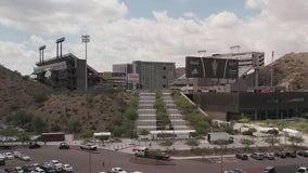New Arizona State University football season kicks off at Sun Devil Stadium