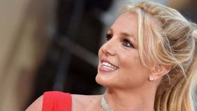 'She's happy': Britney Spears reportedly deletes Instagram account