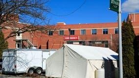 Idaho hospitals rationing health care amid COVID-19 surge