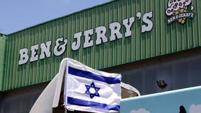 Arizona sells Unilever bonds over Ben & Jerry's Israel move