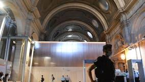 Paris 2015 attacks: France begins trial of 20 men accused in night of terror