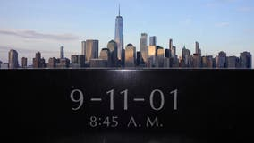 2 more 9/11 victims identified this week