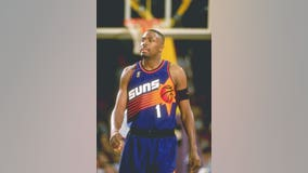 Ex-NBA star Cedric Ceballos dealing with scary post-COVID complications