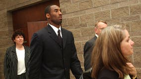 Kobe Bryant sexual assault case: Man offered to kill accuser for $3M in murder-for-hire scheme