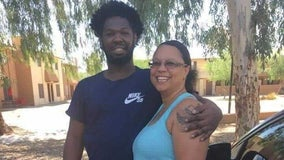 Police, family want answers after Phoenix man was shot, left for dead near canal