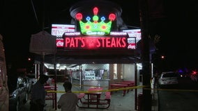 Pat's Steaks brawl: Man beaten to death during large fight outside cheesesteak shop