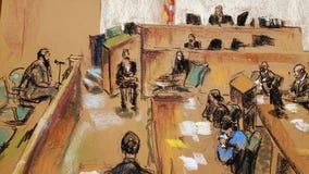 Prosecutors play R. Kelly tapes for jury