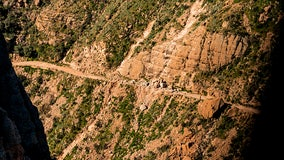 Portion of State Route 88 near Apache Junction closed indefinitely due to flood damage