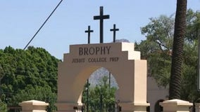 Brophy College Prep's COVID-19 vaccine mandate sparks controversy; some are calling for mandate's reversal