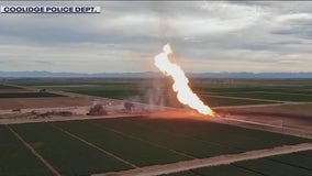 Federal investigators release initial findings on Coolidge gas explosion