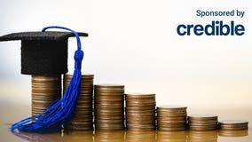 Fixed and variable student loan rates plunge to near-record levels