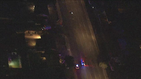 1 dead, 2 hurt in motorcycle crash in west Phoenix