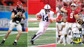College football Week 1: Win $25,000 free with Super 6