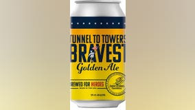 'The Bravest' brew benefits 9/11 first responders