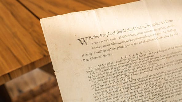 Rare copy of US Constitution worth $15-$20 million put up for auction