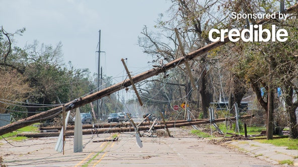 Facing a natural disaster? Here's how to prepare your finances