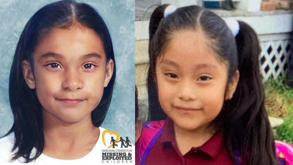Dulce Alavez disappearance: Police release new photo of girl missing for 2 years