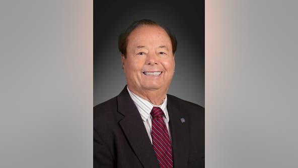 Frank Pratt, longtime Arizona GOP lawmaker, dies at 79